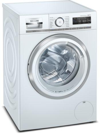 Waschmaschine WM16XK90CH